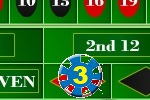 Big Martingale Roulette Strategy