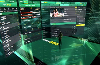 Bet365 On The Move Bonus
